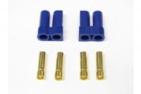 EC5 Stecker 2 Paar, Buchse