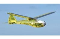 "Hangar one Super Sindbad 93"""