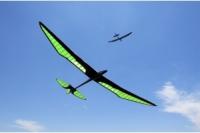 "Hangar one Heron 142"" Full Kit"