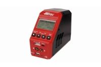 Hitec Ladegerät Multicharger X1 RED