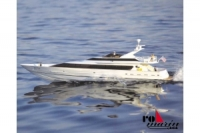 Krick San Diego Mega Yacht Baukasten