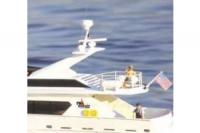 Krick San Diego Mega Yacht Beschlagsatz