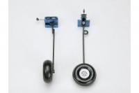 Graupner Zweibein-Einziehfahrwerk mechanisch