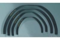 REM Carbon-Fahrwerk für 1000g Modellgewicht