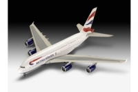 Revell British Airways Airbus A380-800