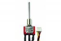Multiplex Schalter EIN/AUS/EIN lang