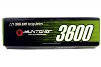 Yuntong NiMH Car-Stick 7.4V / 3600mAh