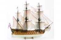 Billing Boats Norske Love 1:75