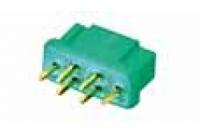 Multiplex MPX-Buchse M6-50, 3 Stück