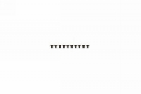 Graupner Senkkopfschraube Innensechsk. M3x5 (10)
