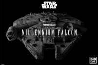 """Revell BANDAI Millennium Falcon """"Perfect Grade"""""""