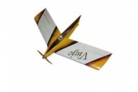 D-Power VIEJO Fun Flyer Holzbausatz - 89 cm