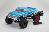 Kyosho Mad Crusher 4WD 1:8 RTR EP
