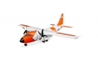 Eflite EC-1500 Twin 1.5m BNF Basic