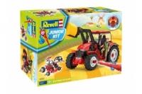 Revell Traktor mit Bauernfigur