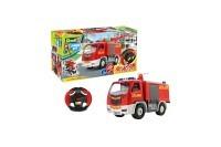Revell Rettungswagen mit Figur