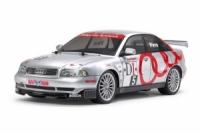 Tamiya Audi A4 quattro Touring (TT-01 Type E) 1:10