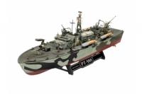 Revell Patrol Torpedo Boat PT-588/PT-579 (late) 1:72