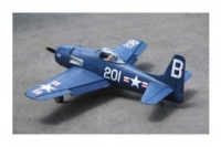 Pichler Bearcat F8F