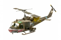 Revell Bell UH-1C SAR 1:35