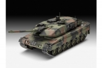 Revell Leopard 2A6/A6NL 1:35