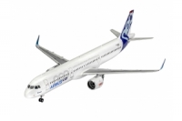 Revell Airbus A321 Neo 1:144