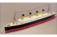Mantua R.M.S. Titanic