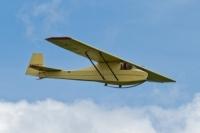 """Hangar Slingsby T7 Kirby Cadet 100"""" Glider Full kit"""