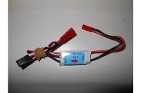 Elektronischer Schalter 30 A / 28 V