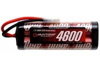 dx Yuntong NiMH Car-Stick 7.2V / 4600mAh
