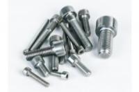 Zylinderkopf Inbusschraube, M5x10mm, A2