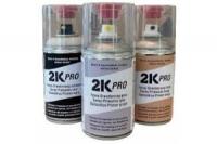 2K Pro Grundierung, schwarz, 250ml