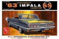 1963 Chevy Impala SS