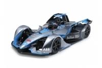 Tamiya Formula E Gen2 Car (TC-01)