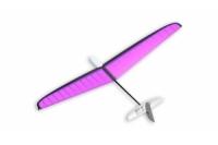 RC Flug Vladimir ELF DLG violett 1000mm, ARF
