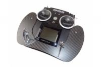 AHLTec Senderpult Multiplex Cockpit SX7, SX9 & SX12 in Carbon