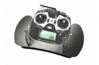 AHLTec Senderpult Graupner MZ 10, 12 & 12 Pro HoTT Carbon