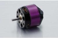 Hacker Brushless Motor A20-26 M EVO kv1130