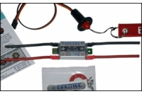 Hacker SPS 34V 60/120A Safety Power Switch