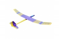RBC Kits RES EAGLE Elektrosegler Holzbausatz - 200 cm