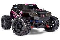 LaTrax Monster Truck Teton X Version 1:18 RTR schwarz