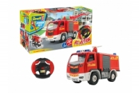Junior Kit RC Fire Truck