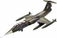 Lockheed Martin F-104G Starfighter, 1:72