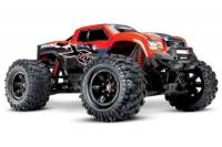 Traxxas Monster Truck X-Maxx 8S 1:6 ARTR rot