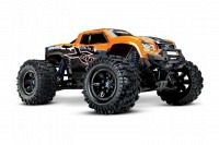 Traxxas Monster Truck X-Maxx 8S 1:6 ARTR orange
