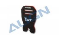 T-Rex Rotorblattauflage T-Rex 550/600 1Stk