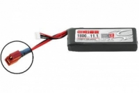 A-Team Orion LiPo 1800 3S 11.1V 50C DEAN