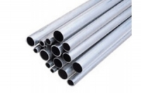 Aluminiumrohr 10.0mm x 9.1mm x 1000mm
