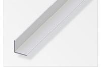 Aluminium Winkelprofil 15.0mm x 15.0mm x 1000mm