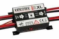 Emcotec Sicherheitsschalter mit Antiblitz, 70 V, 180 / 360 A